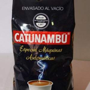 CAFE CATUNAMBU ALTA CREMA MEZCLA 80-20m